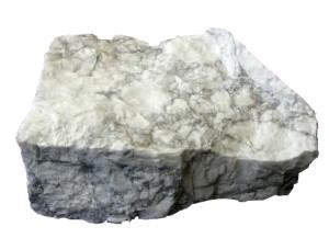 неотесанный камень