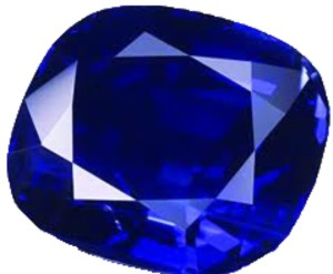 Синий алпанит