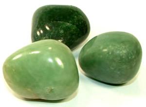 Минерал зеленый кварц