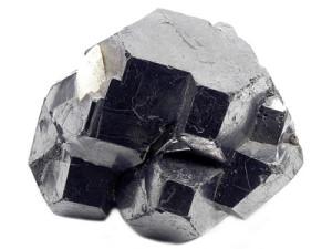 Камень галенит
