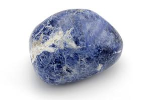 Отшлифованный камень