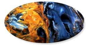 Камень Петерсит