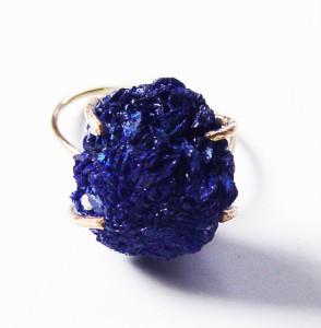 Камень Азурит: Магические свойства и значение минерала (Фото)