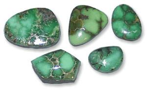 Камень Варисцит: Магические свойства и значение у знаков зодиака (Фото)