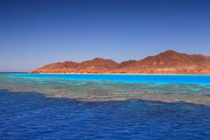 Остров Забаргад