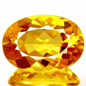 Золотой минерал