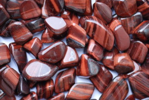 Свеже добытые минералы