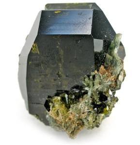 кристаллический минерал