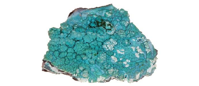 Камень Хризоколла