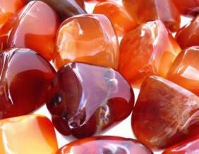 Красивые камушки