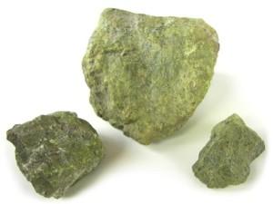 Не прозрачный камень