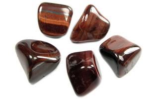 Несколько минералов