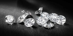 Горстка алмазов