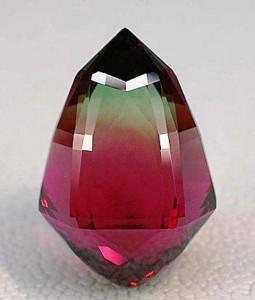 Очень красивый минерал