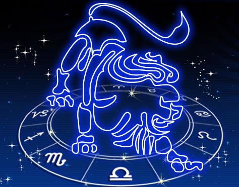 Знак зодиака по гороскопу Лев