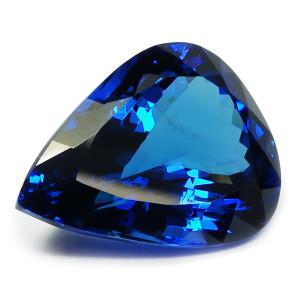 Обработанный минерал