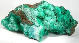 Зеленая руда