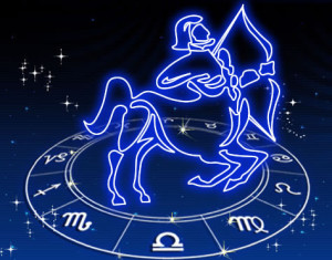 Знак зодиака по гороскопу Стрелец