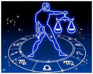 Знак зодиака по гороскопу Весы