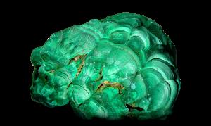 Зеленая бирюза