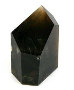 Черный кристалл