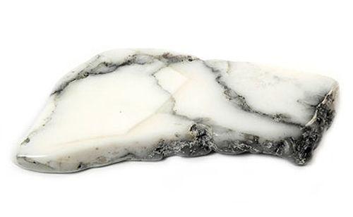 Белый кахолонг
