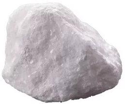 Белый камень