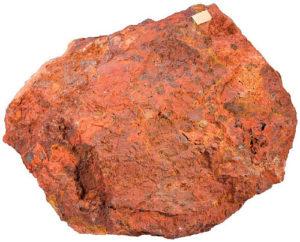 Камень боксит