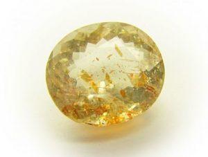 Солнечный камень: Магические свойства и значение у знаков Зодиака (Фото)