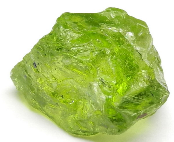 Камень перидот