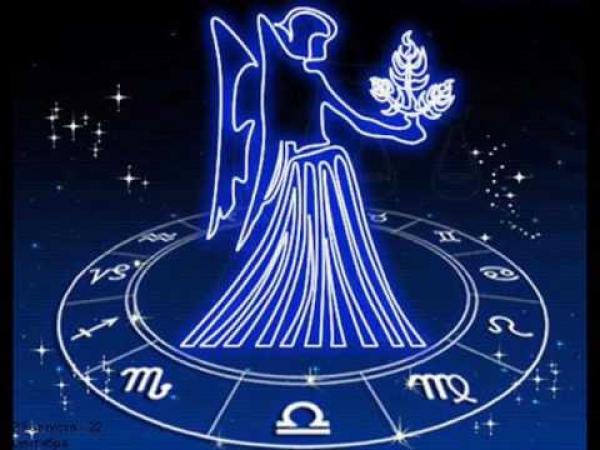 Знак зодиака по гороскопу Дева
