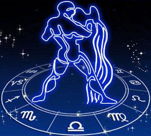 Знак зодиака по гороскопу Водолей