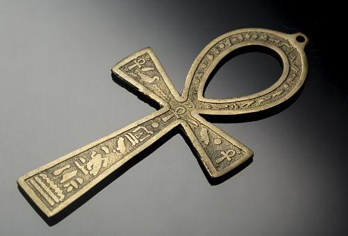 Египетский крест Анкх